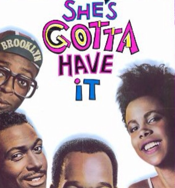 nora darling in the movie shes gotta have it by spike lee